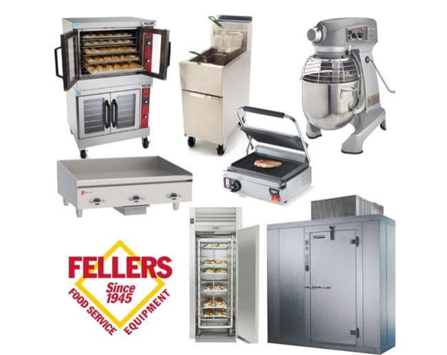 SGC Foodservice Equipment and Supplies