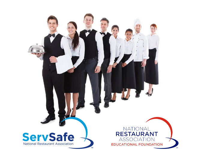 SGC Foodservice has dedicated specialists on hand to assist in all front & back of house staff training.