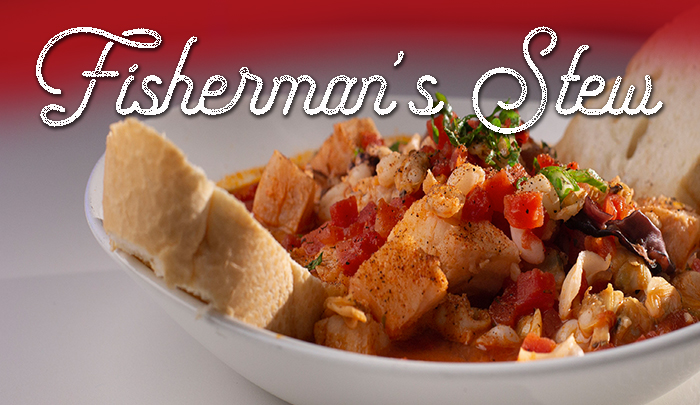 Fishermans Stew