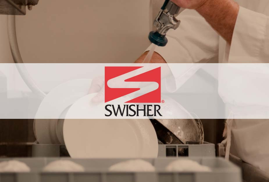 Swisher Chemicals