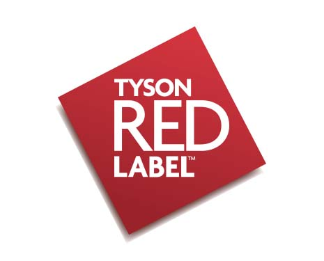 Tyson Red Label
