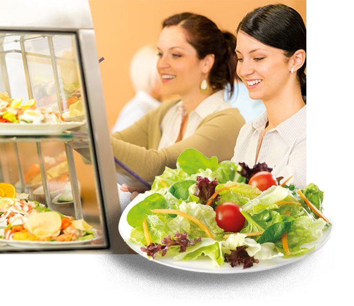 SGC Foodservice Business and Industry